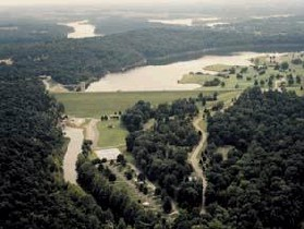 Rough River Lake Webpage With Usace